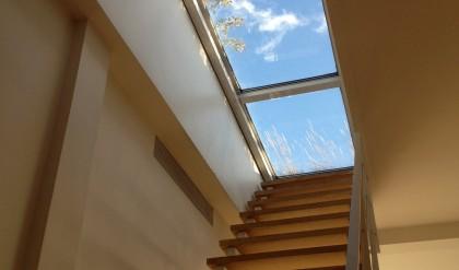 acc s toits terrasses et toitures coulissantes toiture. Black Bedroom Furniture Sets. Home Design Ideas