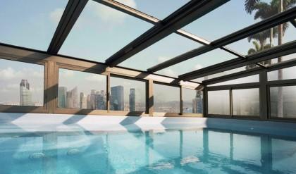 habitat v randas et toitures coulissantes toiture ouvrante habitat et v randas. Black Bedroom Furniture Sets. Home Design Ideas